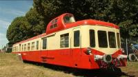 Idée de Sortie Semuy Train Touristique de la Vallée de l'Aisne