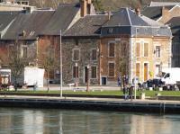 Idée de Sortie Fumay Location vélo et VTT - Capitainerie de Fumay