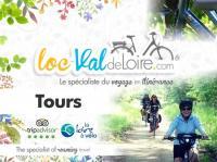 Idée de Sortie Tours Loc.Val de Loire® Point de location/dépôt