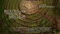 Idée de Sortie Laon Projection d'un film documentaire en ligne : Recettes pour un monde meilleur