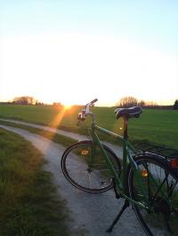 Idée de Sortie Tours Les Vélos Verts - Tours