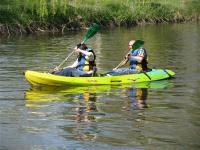 Canoe-Nature Anet