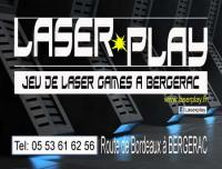 Idée de Sortie Lamonzie Saint Martin Laser Play