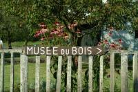 Idée de Sortie Saulxures sur Moselotte VISITE MUSEE DU BOIS - NOEL