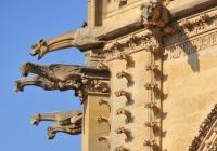VISITE GUIDÉE DE METZ - MONSTRES, GARGOUILLES ET LANTERNES Metz