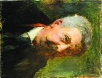 Idée de Sortie Creil Ernest Gallé ; peintre et collectionneur
