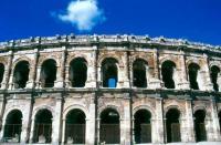 Idée de Sortie Nîmes Le Gard de toutes les énergies