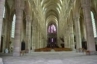 Idée de Sortie Soissons Visite guidée de la cathédrale et montée à la tour
