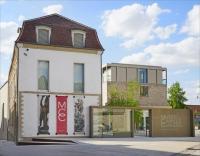 Idée de Sortie Fontaine Mâcon Visite découverte des collections permanentes du Musée Camille Claudel