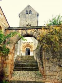 Idée de Sortie Mazeyrolles Visite guidée de Besse et son Eglise Romane