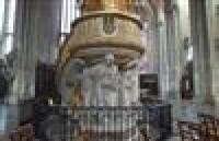 Idée de Sortie Amiens Visite guidée de la Cathédrale en juillet