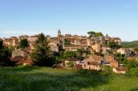 Idée de Sortie Sagelat Visite aux lampions de la Cité Médiévale de Belvès