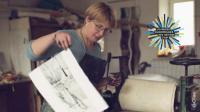 Idée de Sortie Magny en Bessin L'escargot qui vole ouvre son atelier-boutique