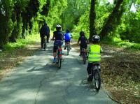 Idée de Sortie Nogent sur Oise Les sorties vélos dans l'agglo!