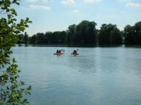 Idée de Sortie Pure Camping du Lac de Douzy