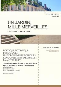 Idée de Sortie Bouy sur Orvin Un jardin, Mille merveilles