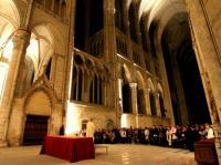 Idée de Sortie Le Béage Trésors cachés à la Basilique: de la crypte à Saint-Michel