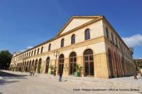 VISITE GUIDÉE DE METZ - MUSIC IN METZ : RÉSEAU VILLE CRÉATVIE - UNESCO Metz