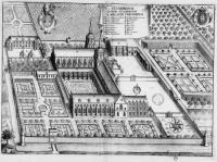 Idée de Sortie Venizel Visite de la crypte Saint-Médard