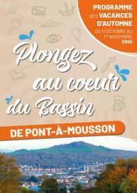 Idée de Sortie Blénod lès Pont à Mousson VISITES GUIDÉES -VACANCES D'AUTOMNE-  MONTRE-MOI L'ANIMAL DANS LA VILLE