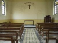 Idée de Sortie Torcy en Valois Les journées du patrimoine au temple de Monneaux