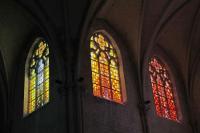 Idée de Sortie Gélannes Visite guidée de l'église Saint-Martin