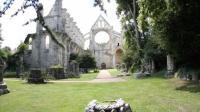 Idée de Sortie Ancienville L'abbaye de Longpont