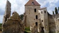 Idée de Sortie Rocourt Saint Martin Visite guidée : château d'Armentières-sur-Ourcq
