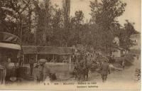 Idée de Sortie Veuilly la Poterie Visite guidée Belleau d'avant et d'après guerre, cherchez les indices
