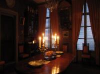 Idée de Sortie Rosel Visite Nocturne : la Renaissance au Château