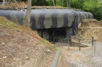 Idée de Sortie Vuillery Visite guidée du Wolfsschlucht 2 (ancien camp militaire de Margival)