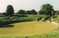 Idée de Sortie Senlis Visite guidée du patrimoine Gallo-romain en juillet
