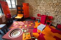 Idée de Sortie Mouzon Musée-Atelier du Feutre