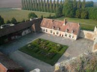 Idée de Sortie Seringes et Nesles Visite guidée Frissons au château de Nesles