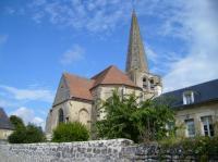 Idée de Sortie Saint Christophe à Berry Visite guidée de l'église de Bitry