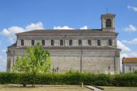 Idée de Sortie Fays la Chapelle Un jour, une église - Saint-Jean-de-Bonneval