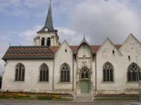 Idée de Sortie Lavau Un jour, une église - Pont-Sainte-Marie