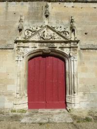 Idée de Sortie Ressons le Long Visite guidée église de Bitry