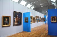 Idée de Sortie Troyes Visite guidée « Chefs-d'oeuvre de la peinture européenne »