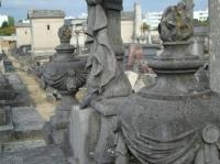 Idée de Sortie Pasly Le cimetière de Soissons