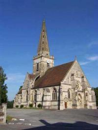 Idée de Sortie Audignicourt Journée du patrimoine - Visite de nos églises