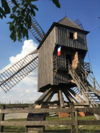 Idée de Sortie Dosches Journée du Patrimoine de Pays et des moulins