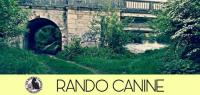 Idée de Sortie Saint Julien les Villas Rando Canine - Les chemins de fer