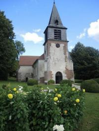 Idée de Sortie Saint Phal Un jour, une église - Sommeval