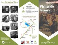 Idée de Sortie Lavillatte VISITES DE FERMES