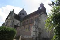 Idée de Sortie Fraillicourt Journées Européennes du Patrimoine : Collégiale Saint-Laurent de Rozoy