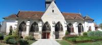 Idée de Sortie Saint André les Vergers Un jour, une église - Sainte-Savine