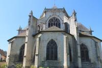 Idée de Sortie Merrey sur Arce Les journées européennes du patrimoine à Bar-sur-Seine