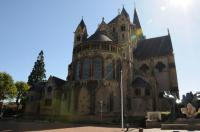 Idée de Sortie Montigny lès Metz VISITE GUIDÉE DE METZ MÉTROPOLE - L'ÉGLISE SAINT JOSEPH À MONTIGNY-LÈS-METZ JEP