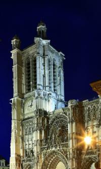 Idée de Sortie Troyes Cathédrale - Ouverture prolongée